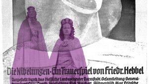 Collage NiIbelungen Motion Design Bayreuth Festspiele Erklärfilm