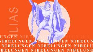 Collage NiIbelungen Motion Design Erklärfilm, AFter Effects