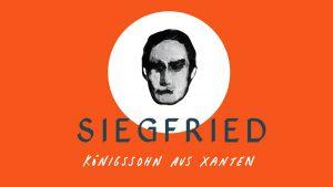 Collage NiIbelungen Motion Design Siegfried Ölfarbe Erklärfilm