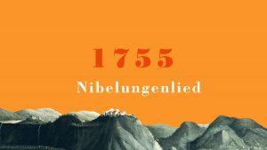 Collage NiIbelungen Motion Design orange historisch Erklärfilm