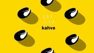 Motion design Collage nachhaltig Kaffee