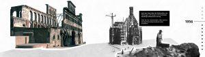 Collage Motion Design für Ausstellung, Erklärfilm, After Effects
