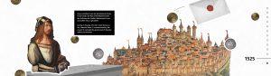 Motion Design für Ausstellung, Erklärfilm, After Effects, Dürer